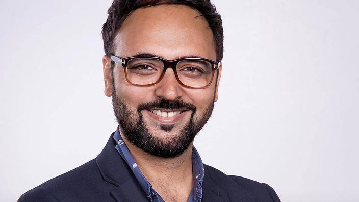 An Indian-Australian scientist is in the running for a nomination for 2018 TV Week Logie Awards for his work as a television host for ABC series, Ask The Doctor