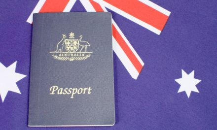 There's a mistake in the Australian citizenship test