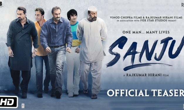 Sanju Movie Trailer – Starcast and Release Date