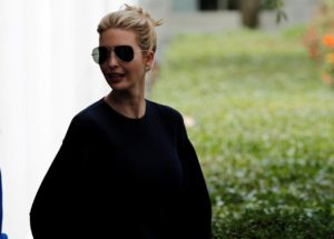 Ivanka Trump's 'Chinese proverb' tweet mystifies China