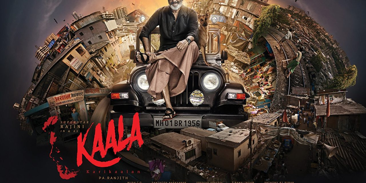 Kaala Movie Trailer – Starcast and Release Date