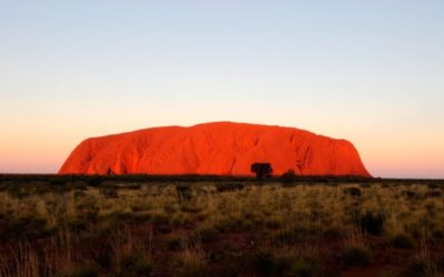Japanese tourist dies while climbing Uluru in Australia