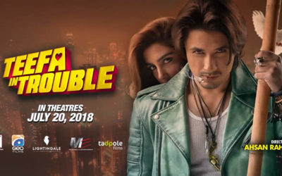 Teefa In Trouble Movie Trailer – Starcast and Release Date