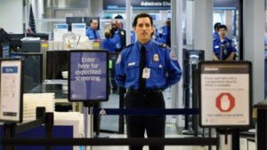 US airport security's 'Quiet Skies' programme tracks passengers