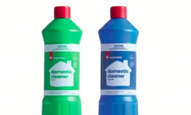 Woolworths recalls popular cleaning products