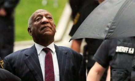 Bill Cosby is a 'sexually violent predator', judge rules