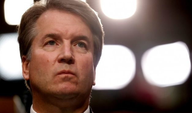 Brett Kavanaugh: Trump court nominee clears first hurdle