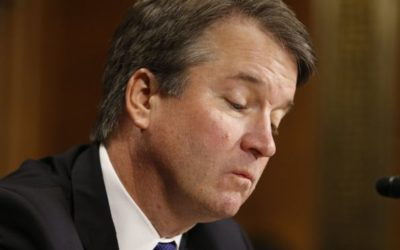 Brett Kavanaugh: FBI contacts Deborah Ramirez for interview