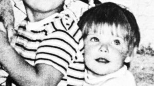 Cheryl Grimmer: Man denies murder of toddler in 48-year mystery