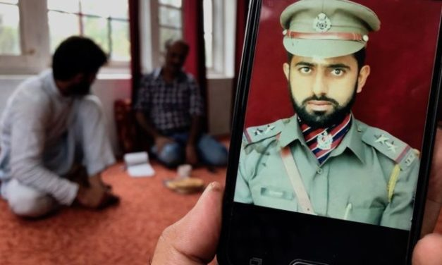 Tortured and killed: Kashmir's vulnerable policemen