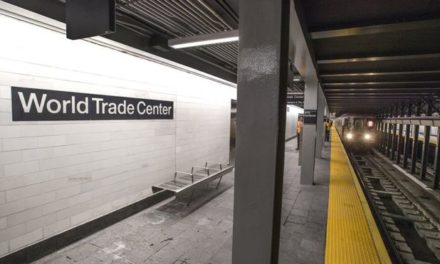 9/11 attack: New York City subway station reopens after 17 years