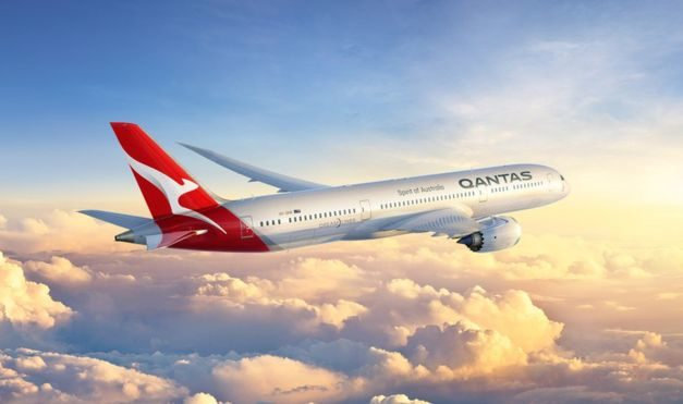 Qantas mulls plane gyms as prepares for 20-hour flights