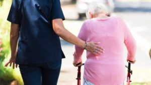 Australia's elder abuse scandal 'beyond belief'