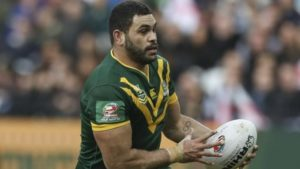 Greg Inglis: New Australia captain charged with drink-driving