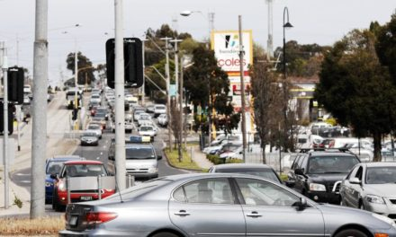 AAMI Crash Index reveals worst roads for car accidents in Melbourne