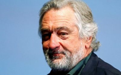 Mail bombs: Robert De Niro and Joe Biden latest targets