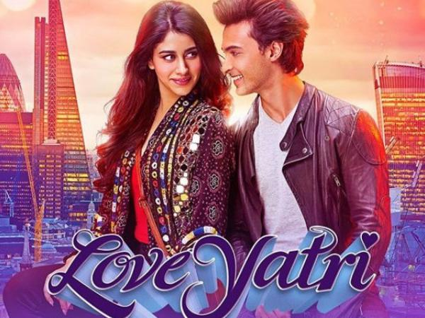 Loveyatri Movie Trailer – Starcast and Release Date