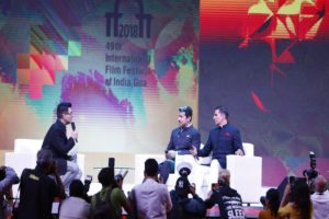 49th edition of International film festival of India