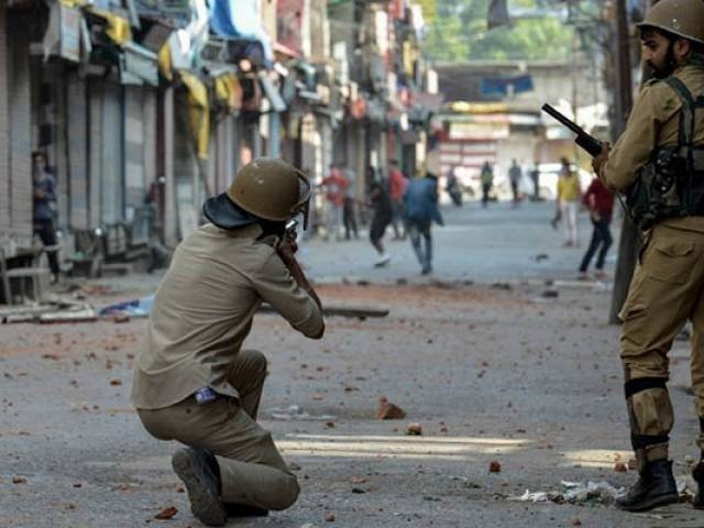 Indian Forces Martyr Six More Youths in Occupied Kashmir
