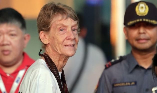Patricia Fox: Philippines expels Australian nun and Duterte critic
