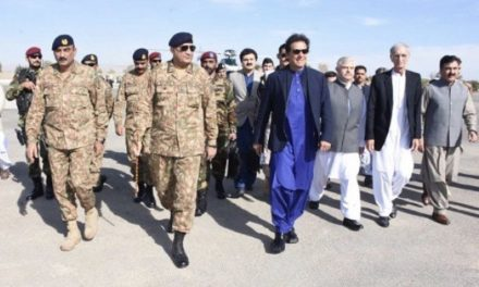 Pakistan Won't Fight Any Imposed War In Its Territory Again: PM Imran