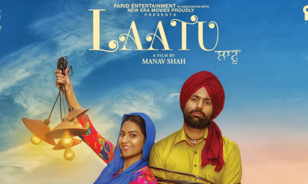 Upcoming New Punjabi Movie 16 Nov 2018 Laatu – Trailer