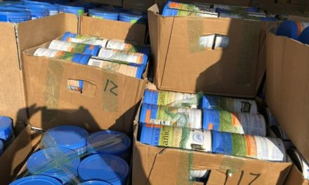 'Baby formula ring' leads to six arrests in Australia