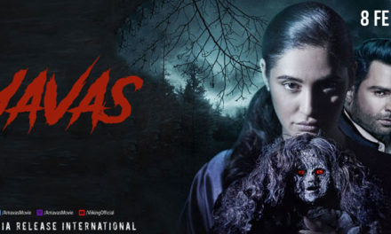 Amavas Movie – Official Trailer