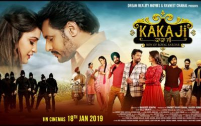 Kaka Ji Movie Trailer – Starcast and Release Date