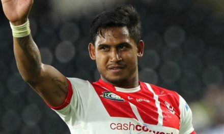 Ben Barba: Australia's NRL bans player over alleged assault