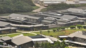 Christmas Island: Australia 'to re-open' controversial detention centre