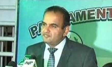MNA Back from India With High Hopes