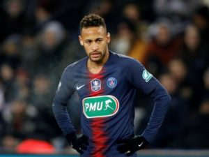 Neymar 'cried for two days' after new foot injury