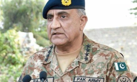 Nothing More Sacred than Defending Motherland: COAS