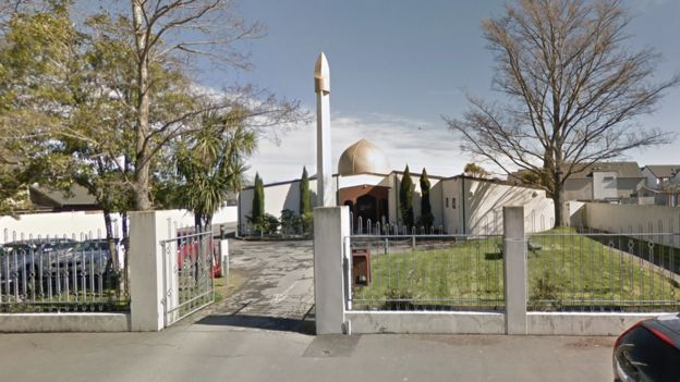New Zealand Mosques: Several Dead After Shootings in Christchurch