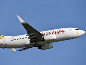 No survivors' as Ethiopian Airlines flight crashes with 157 aboard