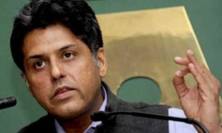 Manish Tewari Slams Air Chief Marshal Dhanoa, Says his Statement on Rafale jets is Politically Loaded