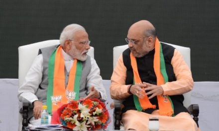 Dissecting the BJP's Sankalp Patra – Word by Word