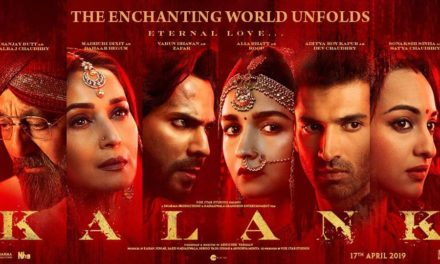 Kalank Movie – Official Trailer – Varun Dhawan – Alia Bhatt