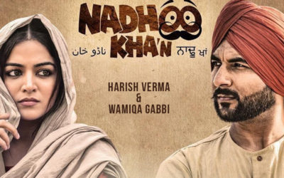 Nadhoo Khan – Official Trailer – Harish Verma & Wamiqa Gabbi