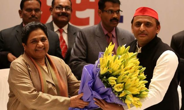 BSP, SP Supporters Rally Behind Gathbandhan but Cracks are Visible in Western UP Jat Base