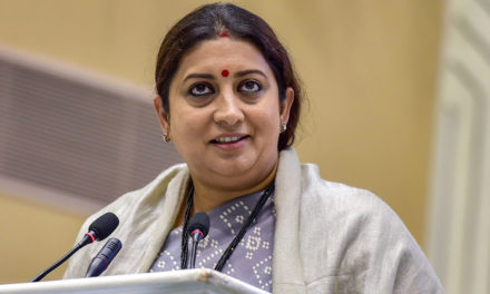 My Biggest Achievement will be When Rahul Loses from Amethi: Smriti Irani at India Ka DNA