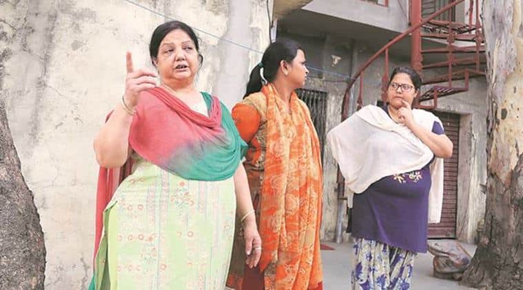 Pinjore Murder: Aasiya and Shifa Were Shy Very Scared of father