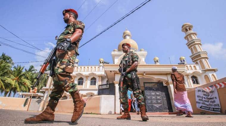 Sri Lanka Blocks Facebook WhatsApp After Mosque Attacked