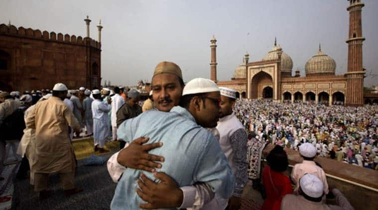 Eid-Ul-Fitr 2019 Celebrations: India Celebrates Eid Today
