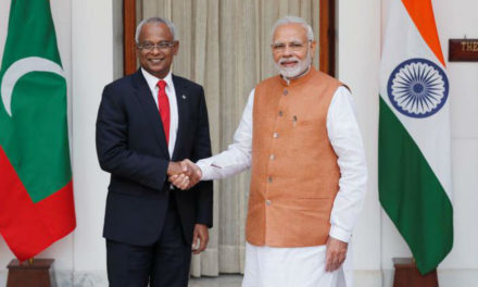 PM Modi to Visit Maldives and Sri Lanka From June 8, Focus on Neighbourhood-first Policy