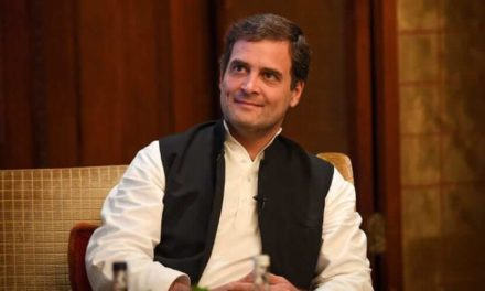 "On Rahul Gandhi's Birthday, PM Modi Tweets ""Good Health And Long Life"""