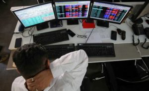 Sensex Falls Over 150 Points, Nifty Below 11,650: 10 Things To Know