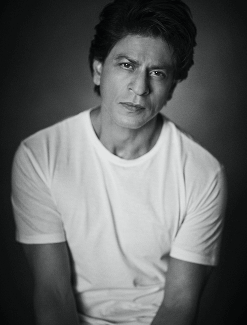 Indian Megastar Shah Rukh Khan Confirmed as Honorary Guest of the 10th Indian Film Festival!!!!