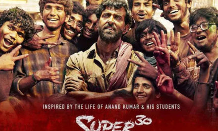 SUPER 30 Movie – Release On 12 July 2019